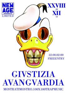 GIUSTIZIA-A