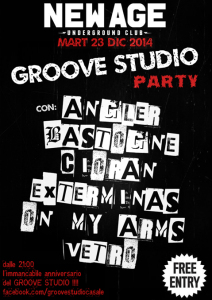 GROOVE NIGHT