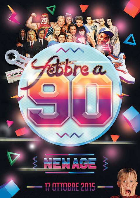 FEBBRE-A-90-NEW-AGE