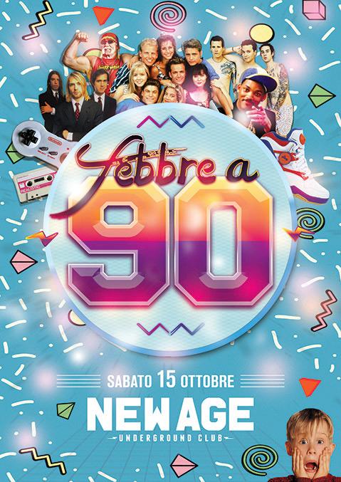 febbre-a-90-newe-age