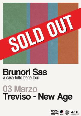 BRUNORI-soldout