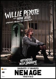 WilliePeyote
