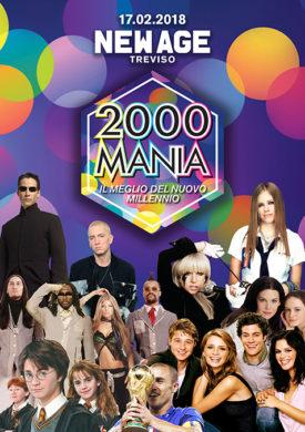 2000-MANIA